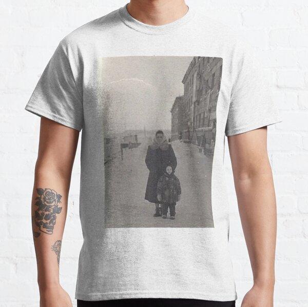 Political Poster, Norilsk Norillag Classic T-Shirt