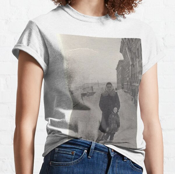 Norillag, Norilsk Norillag Classic T-Shirt