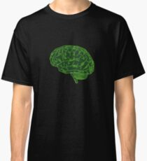 Hard-Wired Classic T-Shirt
