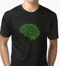 Hard-Wired Tri-blend T-Shirt