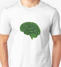Hard-Wired Unisex T-Shirt