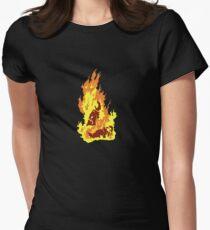 The Self-Immolation of Thích Quảng Ðức T-Shirt