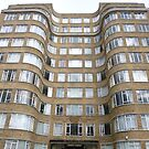 London Deco: Residences - Florin Court 1 by GregoryE