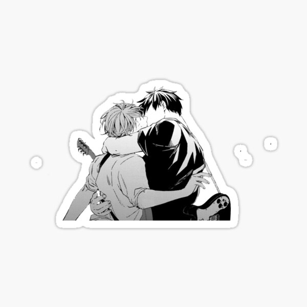 GIVEN Sticker