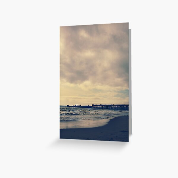 Time Always Reveals Greeting Card