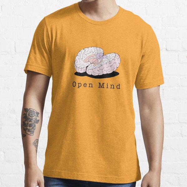 Open Mind Essential T-Shirt