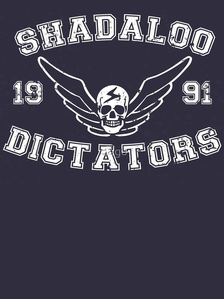 Shadaloo Dictators | Unisex T-Shirt