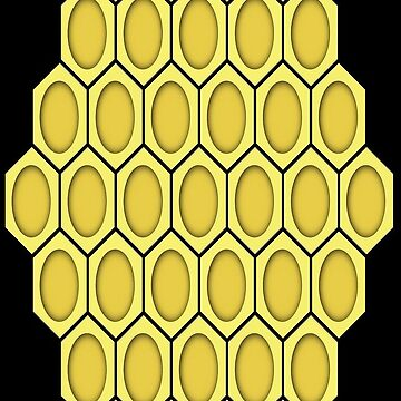 Honeycomb by A1RB