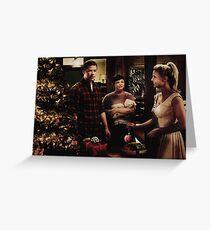 Christmas - The Charmings Greeting Card