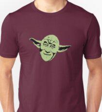 Dalai Yoda Unisex T-Shirt