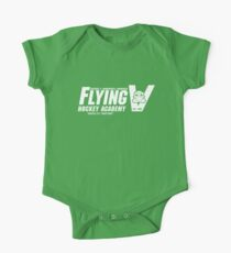 Flying V Hockey Academy One Piece - Short Sleeve