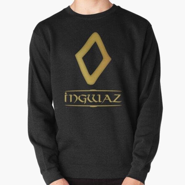 Ingwaz - Rune / Älteres Futhark / Serie aus 24 Runen Pullover