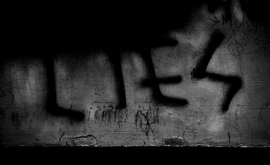 Lies by Michael Kienhuis