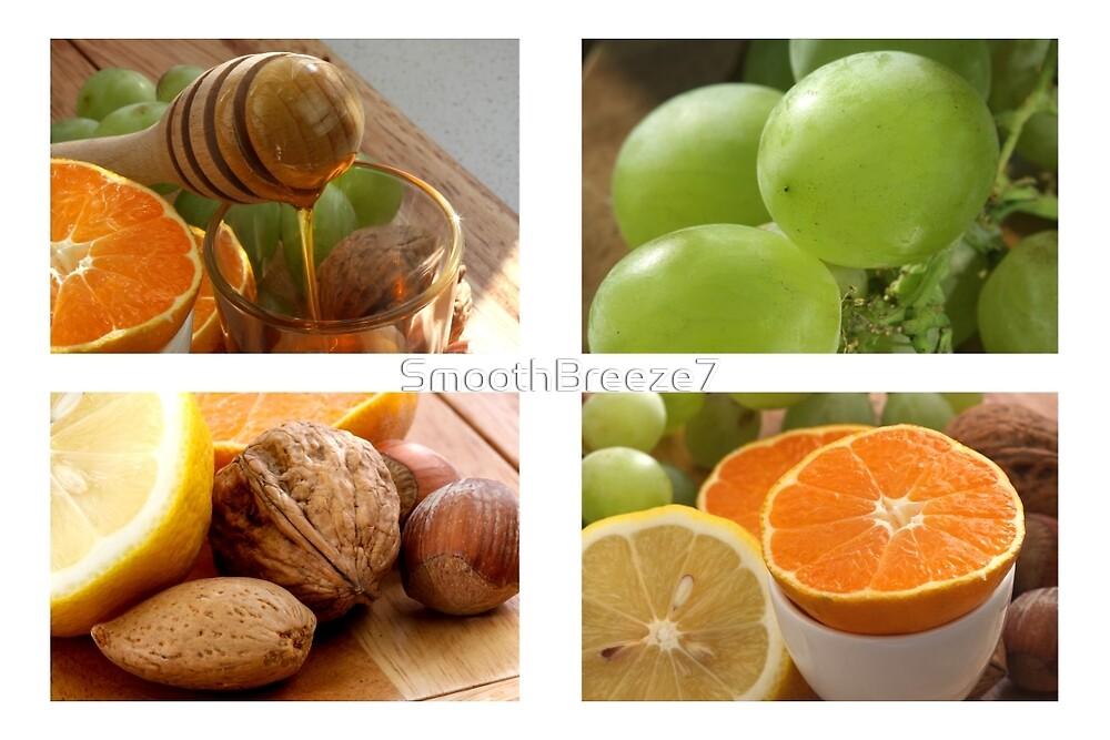 Refreshing VitaMine by SmoothBreeze7