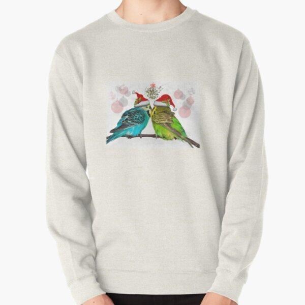 Christmas Cuddles Pullover Sweatshirt