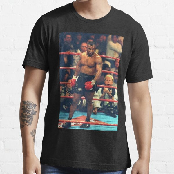 mike tyson Essential T-Shirt