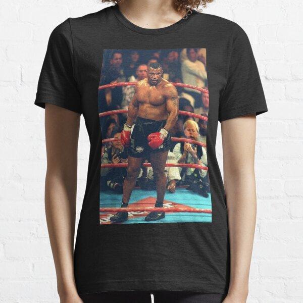 Mike Tyson T-shirt essentiel