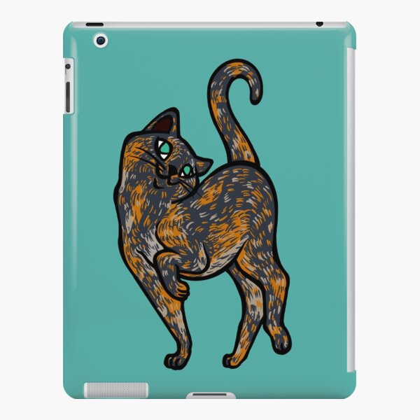 Begging for Pettings--Tortoiseshell Style iPad Snap Case