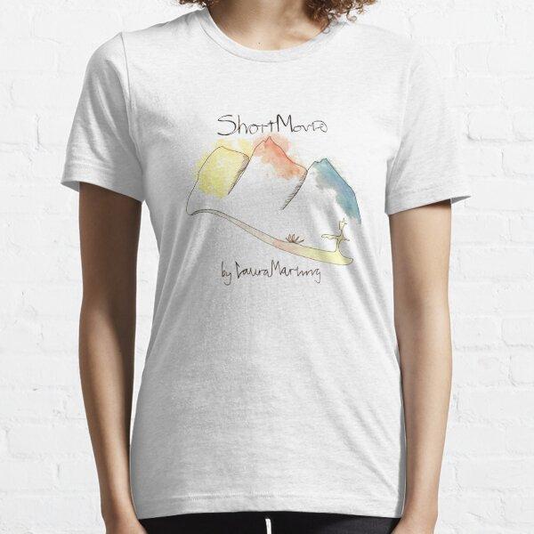 Short Movie Essential T-Shirt