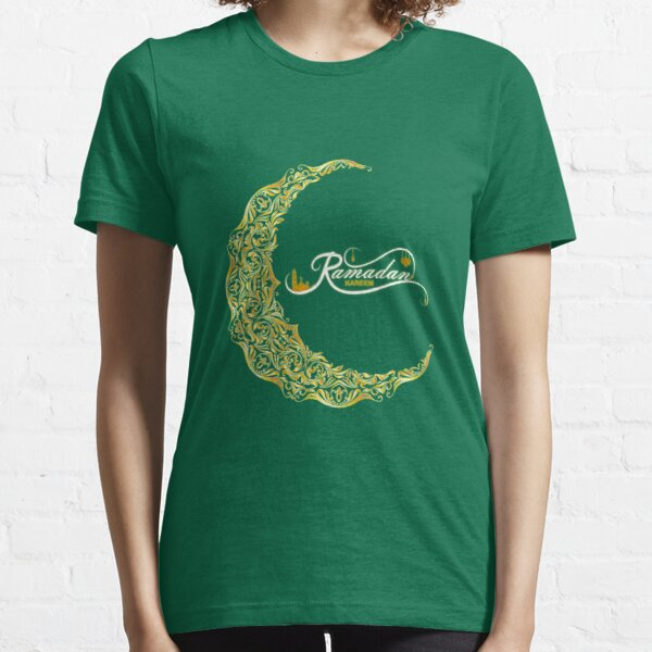 Ramadan kareem  Essential T-Shirt