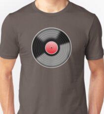 Vinyl Record 1 Unisex T-Shirt