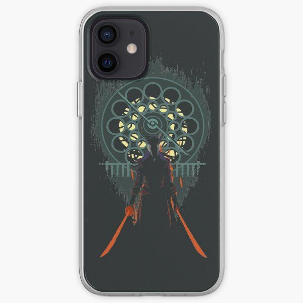 Lady Maria of the Astral Clocktower iPhone Soft Case