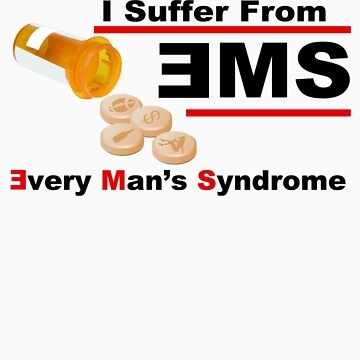 Every Man's Syndrome 2 by lee1725