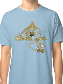The Happiest Place Left On Earth Classic T-Shirt