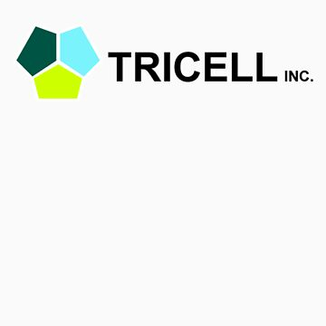 TRICELL Inc. by badwolf-00