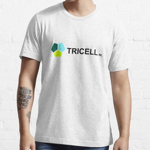 TRICELL Inc. Essential T-Shirt
