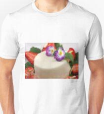 Champagnerparfait  Unisex T-Shirt