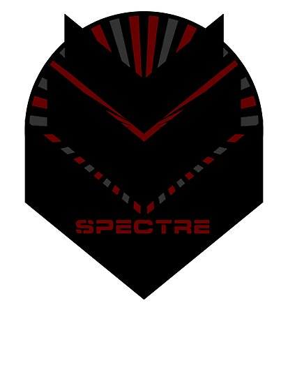 Mass Effect - SPECTRE (Red) by Maxdoggy