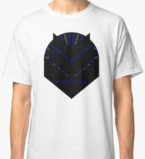 Mass Effect - SPECTRE (Blue) Classic T-Shirt