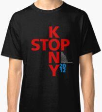 STOP KONY.2 2012 Classic T-Shirt