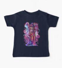 Clover Geisha T-shirt Baby Tee