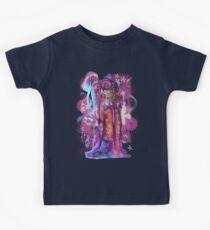 Clover Geisha T-shirt Kids Clothes