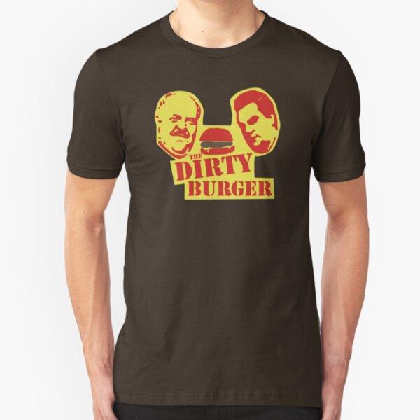 The Dirty Burger Slim Fit T-Shirt