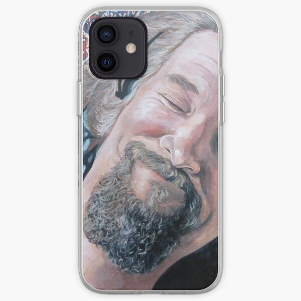 The Dude iPhone Soft Case