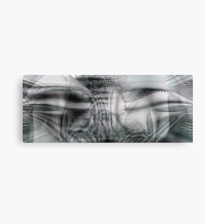 Casualness Canvas Print