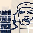 Che Lines by FakeFate