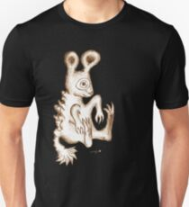 Stuffed toy Unisex T-Shirt