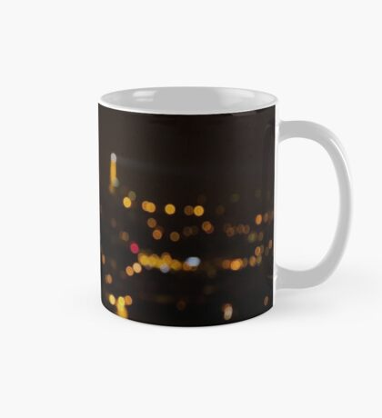 Paris by Night Mug
