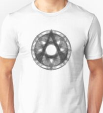 Assassins Creed Circle Insignia Unisex T-Shirt