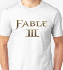 Fable 3 T-Shirt