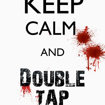 Rule No. 2 - Double Tap by jscib
