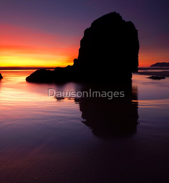 Reflections of the Tides by DawsonImages
