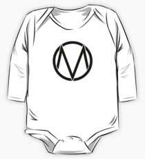 The maine - Band logo One Piece - Long Sleeve