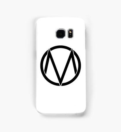 The maine - Band logo Samsung Galaxy Case/Skin