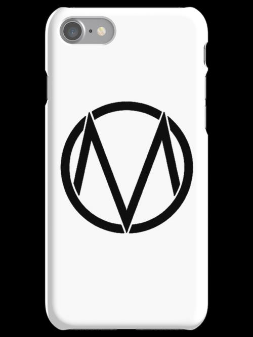 The maine - Band logo by Kingofgraphics
