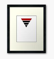 Kony 2012 Logo Framed Print